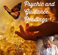 Psychic and Guidance Readings