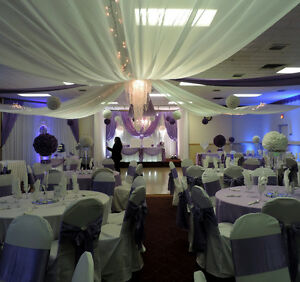 WEDDING DECOR / DECORATIONS AND FLOWERS Cambridge Kitchener Area image 2