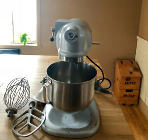 Malaxeur commerciale hobart N50/hobart N50 commercial mixer