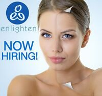 PT & FT Esthetician Positions Available - Clinic in Bedford