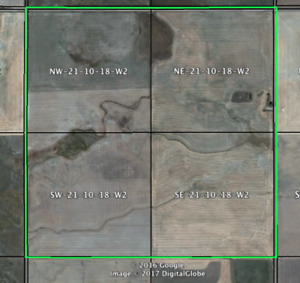 RM 98 - Full Section - 640 acres