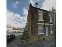Rodley, Furnished 2 Bed Terrace