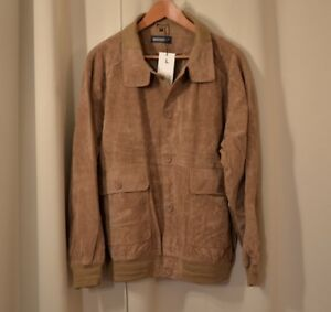 Men's Jacket, beige