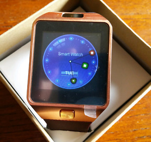 Bluetooth Smart Watch New in the Box