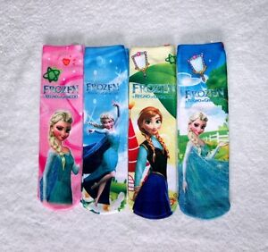 Frozen,Reine Des Neige Elsa,Anna,Snow Queen,caleçons,panties West Island Greater Montréal image 9