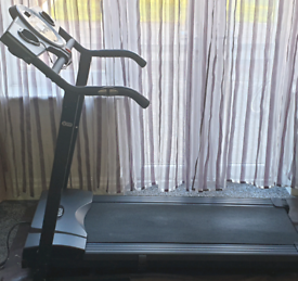 Treadmill can deliver