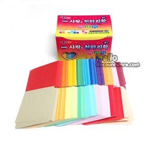 Origami-Paper-Crane-Folding-Paper-1000-sheets-Size-2-x2