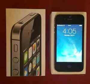 iPhone 4S 8GB Mint Condition