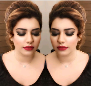 Only $75 Party HAIR and MAKEUP BOTH (Mobile)