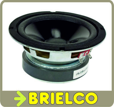 ALTAVOZ SUB WOOFER GRAVES BAJOS PROFESIONAL 5