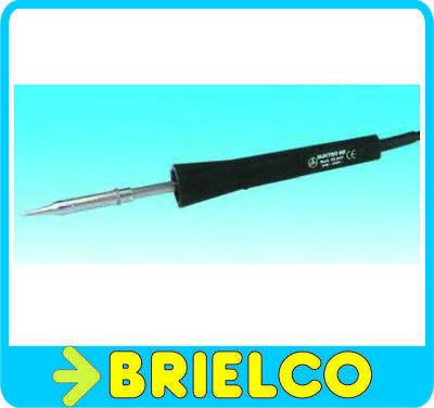 SOLDADOR ELECTRICO PROFESIONAL TIPO LAPIZ 15W 230V PUNTA 1MM SIMILAR JBC BD4006
