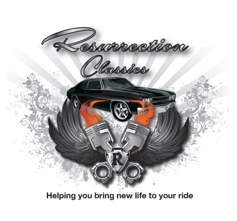 Resurrection Classics Auto Parts