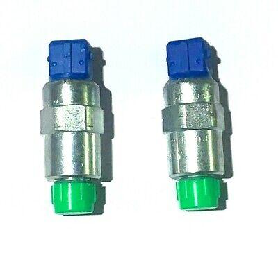 Jcb Backhoe - Solenoid Fuel Pump Esos Part 71630255 71630098 - Pack Of 2 Pcs