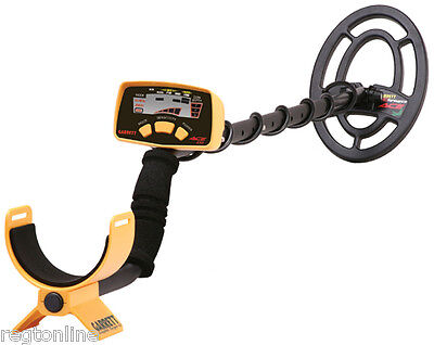 NEW Garrett Ace 150 Metal Detector with Extras! The UK's Favourite Detector!