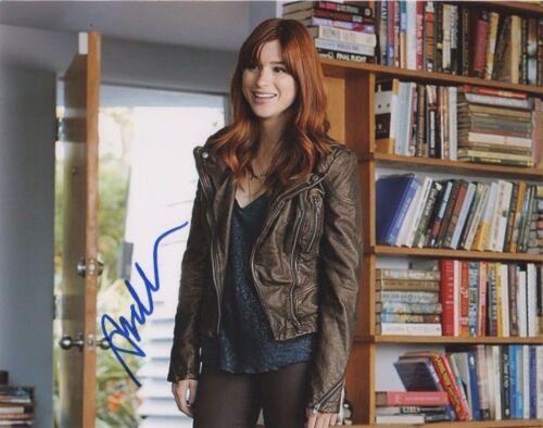 Aya Cash You're the Worst Autographed Signed 8x10 Photo COA #4