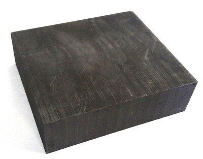 SATURN Graphite Blank Block Sheet Plate High Density Fine...