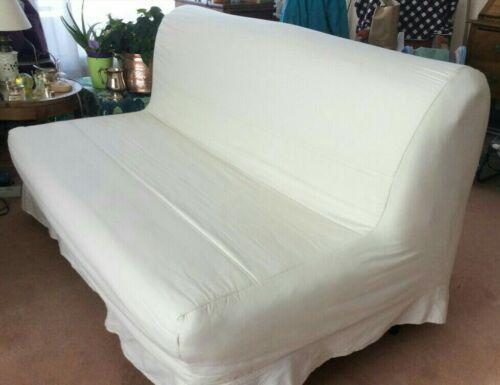 Canapé-lit 2 places lycksele ikea