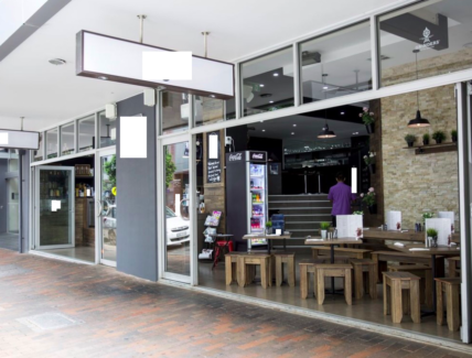 Restaurant/Cafe for SALE