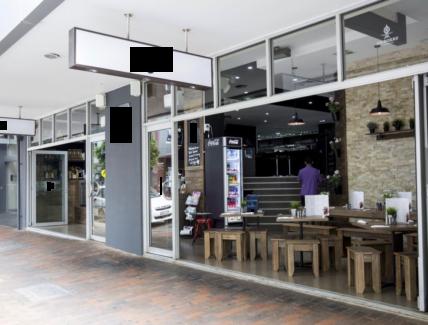 Licensed Restaurant/Cafe for SALE