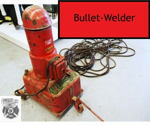 Lincoln Electric Bullet-welder