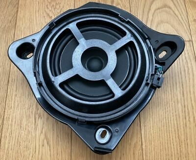 Mercedes W205 S205 C-Klasse A2058201900 Lautsprecher Speaker Tieftöner Bass