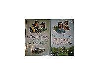 Lilian Harry hardback books