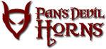 Pan s Devil Horns