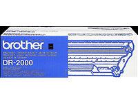 BROTHER INK TONER CARTRIDGES DR - 2000 & TN - 2000