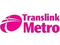 TRANSLINK 1 WEEKS FREE TRAVEL METRO SMARTLINK CARD