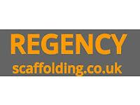 Regency Scaffolding - Midlands premier Scaffolding company