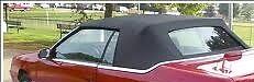 Toit de convertible, toit de décapotable pour tous les models