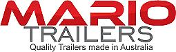 Mario Trailers Cardiff