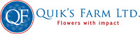 Quik's Farm Ltd. Hiring Full-time Seasonal Production Workers