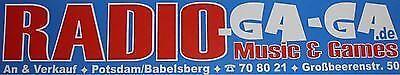 RadioGaGa Potsdam
