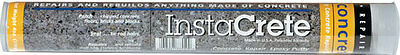 "1- InstaCrete 4oz. 7"" Concrete And Masonry Repair Epoxy Putty, Insta Crete, Fast"