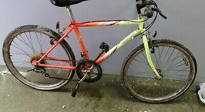 Bicycle 24x1.75
