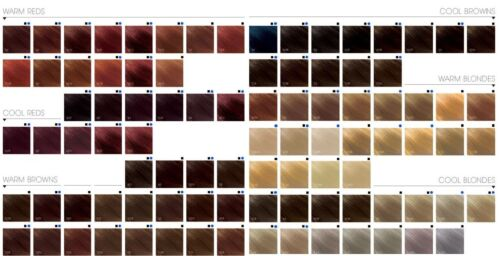 Goldwell Topchic Permanent Hair Color Tubes 2.1 oz -Choose Shades
