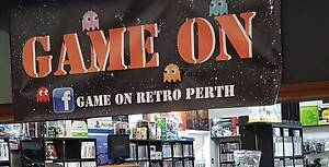 WANTED ***Buy & Sell *** ALL RETRO VIDEO GAMES & CONSOLES HERE Wangara Wanneroo Area Preview