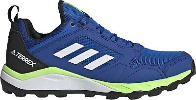 adidas Terrex Agravic TR Mens Trail Running Shoes - Blue