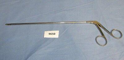 R. Wolf 8399.01 Single Action Arthroscopy Biopsy Punch 8 12 Shaft