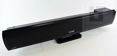 iLive ITP319B Home Theater 3.1-Channel Audio Bar Speaker iPod Dock w/Issue
