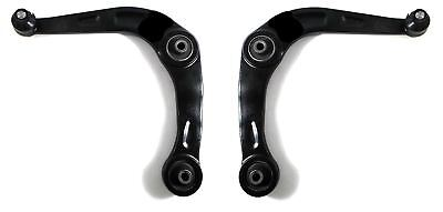 Peugeot 206 1998-2009 Front Wishbone Suspension Arm Pair Left & Right