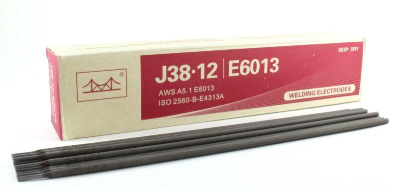 "E6013 General Purpose / Mild Steel Welding Electrode - 14"" x 1/8"" (PACK: 44 LB)"