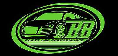 BB Auto Parts