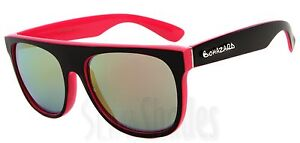 Biohazard Sunglasses Goggle Designer Glasses Mirror Lens Multi Color Shades