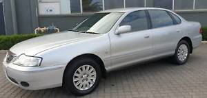 09/2004 TOYOTA AVALON GXI MARK III V6 SEDAN WITH REGO Royal Park Charles Sturt Area Preview