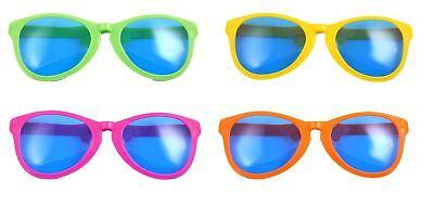 Large Oversized Giant Novelty Sunglasses Fancy Dress Joke Hen Party (Oversized Novelty Glasses)