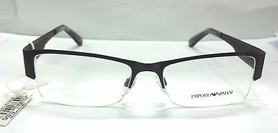NEW GLASSES OCCHIALI DA VISTA EMPORIO ARMANI  EA 1018 3001 NEW COLLECTION 2015