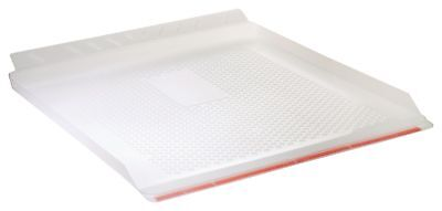 Electrolux Universal Fridge Water Drip Tray Prevent Flooding 60cm