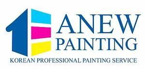 ANEW PAINTING Epping Ryde Area Preview